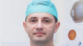 """ד""""ר סרג'יו סוצ'אה: כל המידע על ניתוחי קטרקט"""